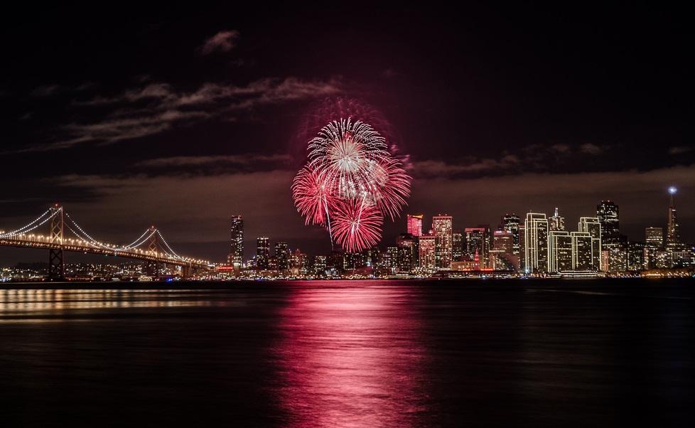 Sacramento New Years Eve