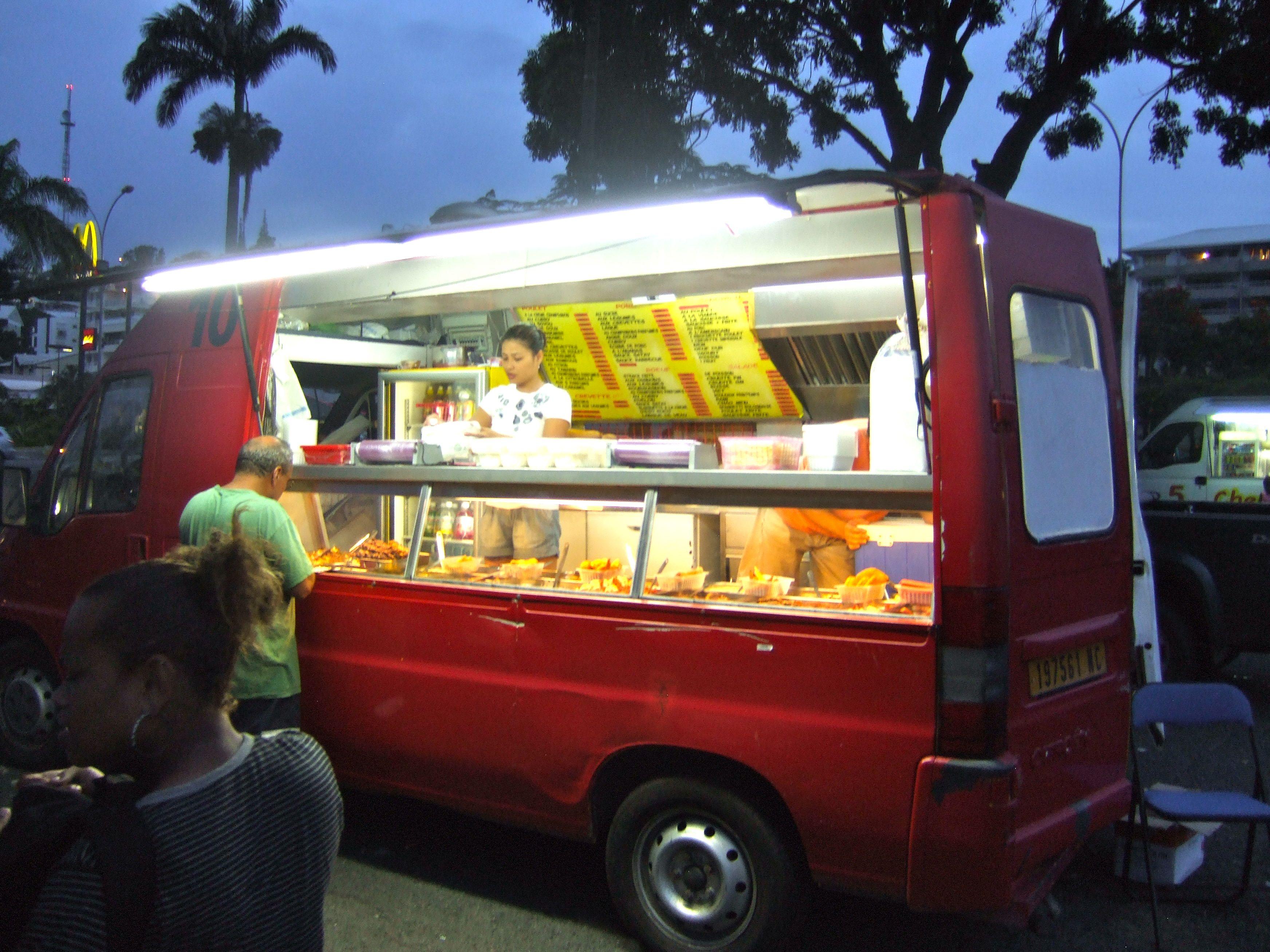 Soma Food Trucks